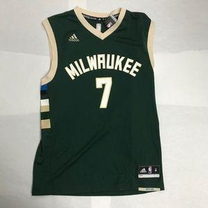 "Milwaukee #7 ""Maker"" Jersey"